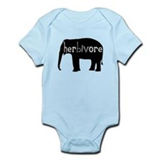 Elephant - Herbivore Body Suit