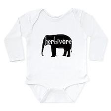 Elephant - Herbivore Body Suit