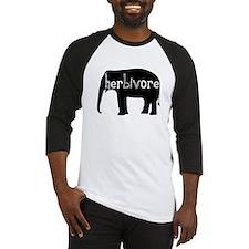Elephant - Herbivore Baseball Jersey