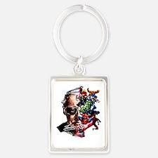 Frankenstein - Rectangle Magnet