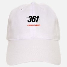 361 Baseball Baseball Cap