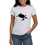 Sea Turtle Icon Women's T-Shirt