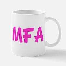 ODU MFA  Mug