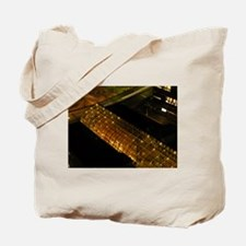 Oslo by night 1 Tote Bag