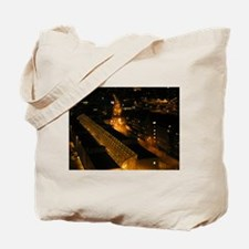 Oslo by night 2 Tote Bag