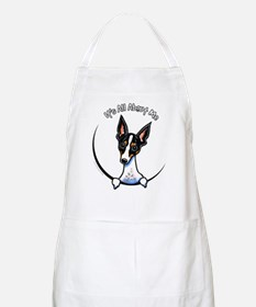 Rat Terrier IAAM Apron