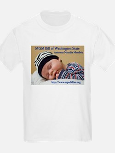 MGMBill Kids T-Shirt