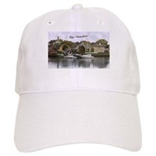 New Hampshire! ~ Baseball Cap