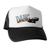 Joe dirt Trucker Hats