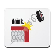 Hockey Gift Mousepad