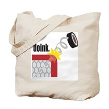 Hockey Gift Tote Bag