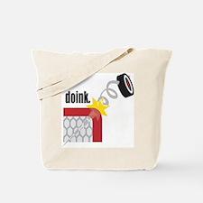 Hockey Gift Tote Bag