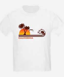 California Kids T-Shirt