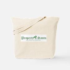 Property of Santa Tote Bag