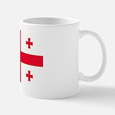 Georgian Mug