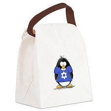 StarofDavid.jpg Canvas Lunch Bag
