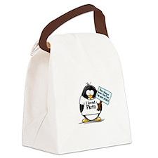 Pluto.jpg Canvas Lunch Bag
