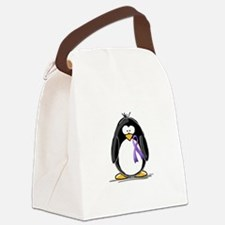 purple.png Canvas Lunch Bag
