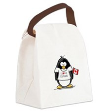 Canada.png Canvas Lunch Bag