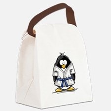 bluebelt.png Canvas Lunch Bag