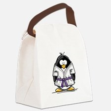 purplebelt.png Canvas Lunch Bag