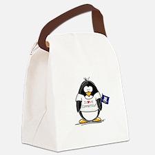 Connecticut copy.png Canvas Lunch Bag