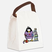 crafting.png Canvas Lunch Bag