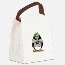 Poker.jpg Canvas Lunch Bag