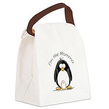IamtheMamma.jpg Canvas Lunch Bag
