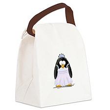 Debutant.jpg Canvas Lunch Bag