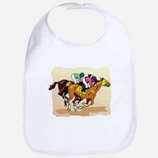 THOROUGHBRED Bib