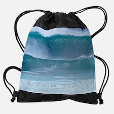 1.Flynn Novak(Cover) 013112125.jpg Drawstring Bag