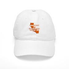 Somebody In California Loves Me Baseball Cap