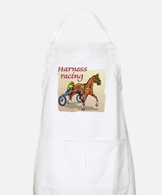 HARNESS RACING BBQ Apron