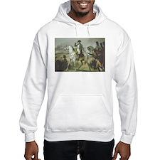 Napoleon Bonaparte Jumper Hoodie