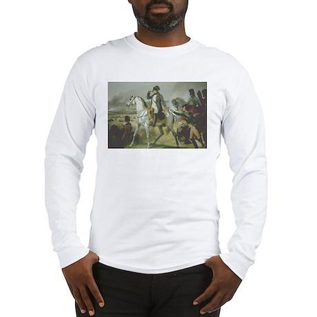 Napoleon Bonaparte Long Sleeve T-Shirt