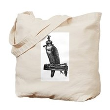 falconry Tote Bag