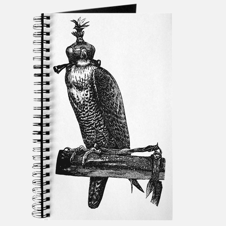 falconry Journal