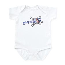 Baby Dyno-Mite Bodysuit