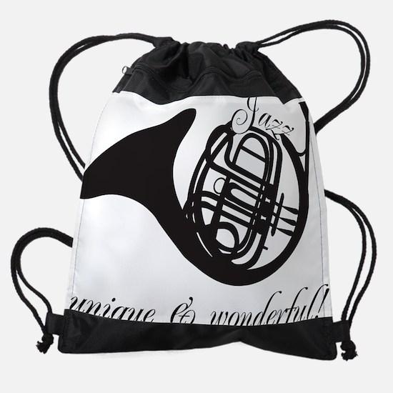 Unique & Wonderful Drawstring Bag