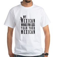 My Mexican Shirt