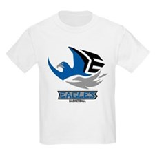 Kids T-Shirt-Eagles B-Ball