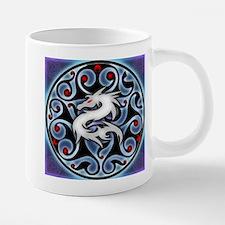 Fierce Dragon Mugs