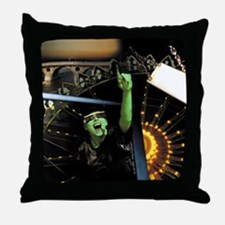 CYM AT HOME - Throw Pillow