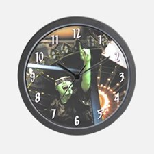 CYM AT HOME - Wall Clock