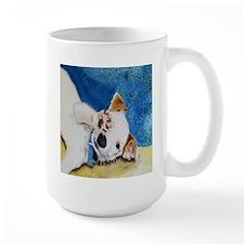 Jack Russell Terrier Junior Mug