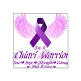 Chiari malformation Bumper Stickers