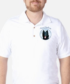 Belgian Sheep Season Golf Shirt