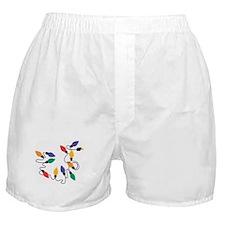 Light Line Boxer Shorts