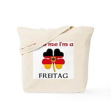 Freitag Family Tote Bag